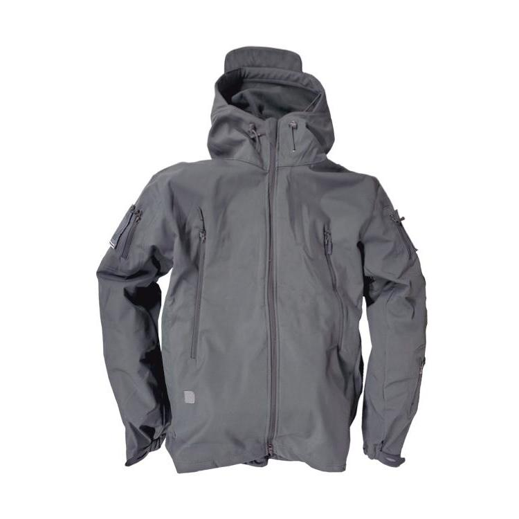 SUPERB TACTIK Softshell Jacket(Military Grey)