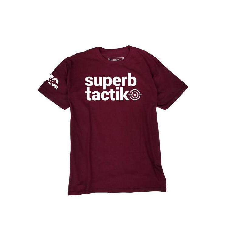 SUPERB TACTIK T-Shirt