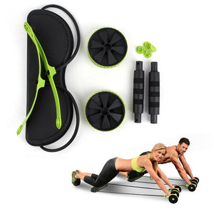 Crossflex Gym Trainer - Abdominal and Full Body Workout