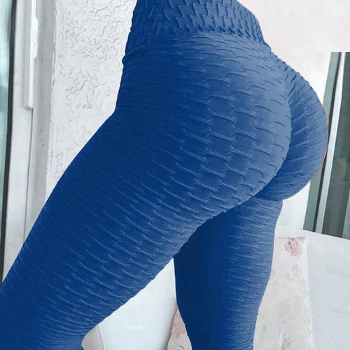 Anti-Cellulite Slimming Leggings