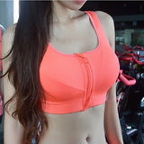 Ultimate Adjustable Sports Bra