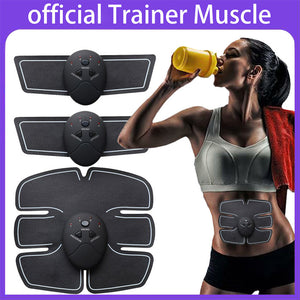 Perfect-Cut Cordless Muscle Stimulator