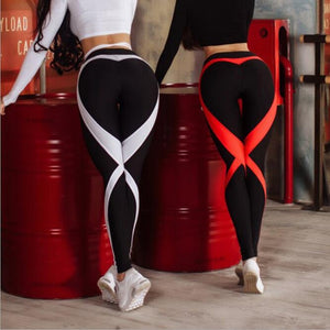 2019 New Women Yoga Fitness Leggings