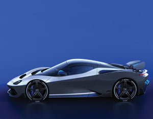 Automobili Pininfarina Is Speeding Into a New Era of Hypercars