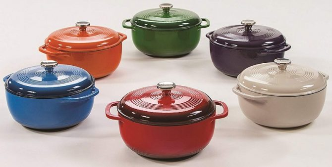 The Best Budget Cookware Options That Mimic Expensive Pieces