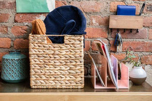 11 Great Ideas to Declutter Your Home's Small Entryway