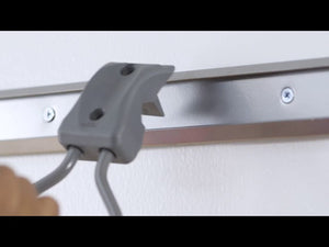 Utility Vertical Bike Hook