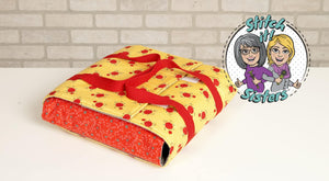 NEW! Stitch it! Sisters Wrap It Up! Casserole Carrier Program 205
