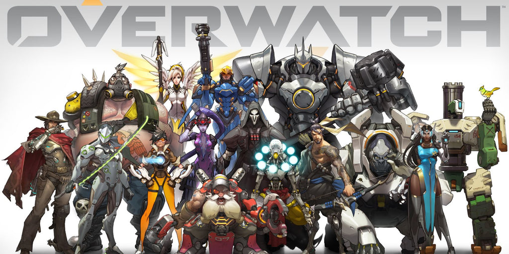 Overwatch is one of the best first-person shooters around, but coming in as a beginner can feel overwhelming