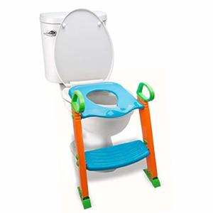 Right from a young age, it is essential to perform potty training for your child