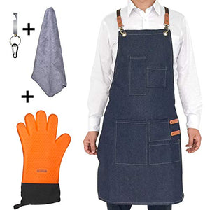 Top 23 Best Bbq Aprons