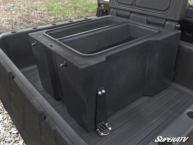 Essentials Atv Cargo Box