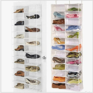 Australia Hanging Shoe Rack