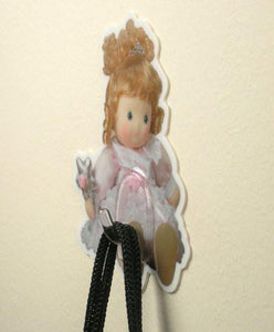 Princess Doll Utility Hooks(5515)