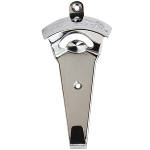 Traeger BAC369 Chrome Bottle Opener