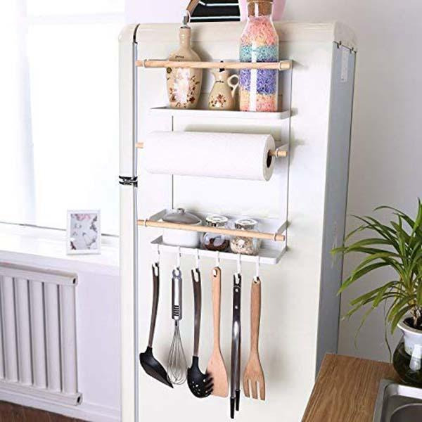 Home Magnet Hook Rack