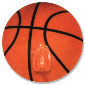 Basketball Utility Hook - Set of 2 Self Adhesive Hooks(5513)