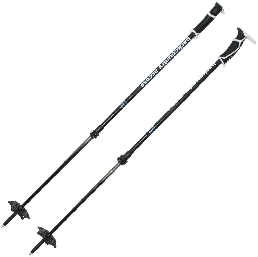 Backcountry Access Scepter Carbon Poles - Black