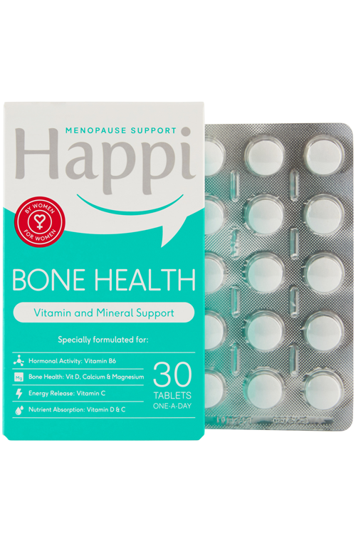 Happi Bone Health