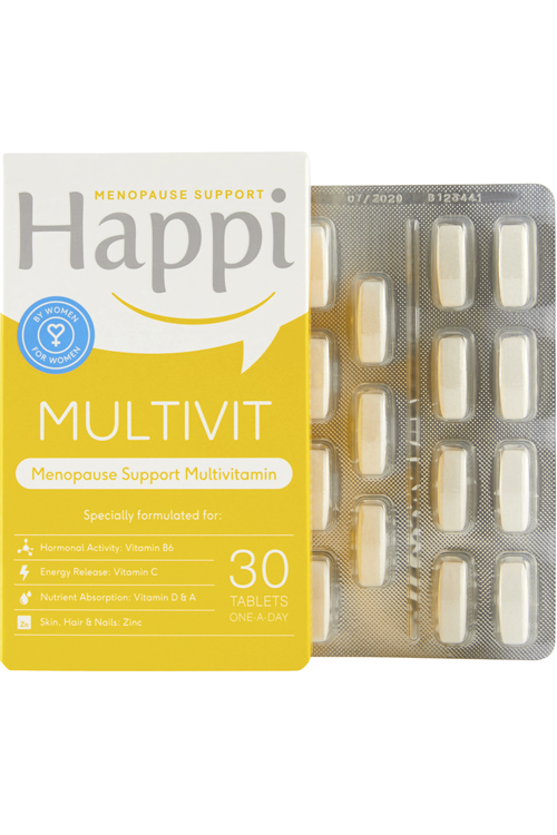 Happi Multivit