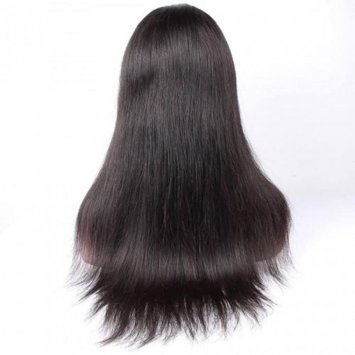 Straight Lace Wig