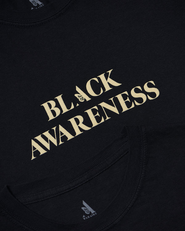 BLAK AWARENESS  | BLACK