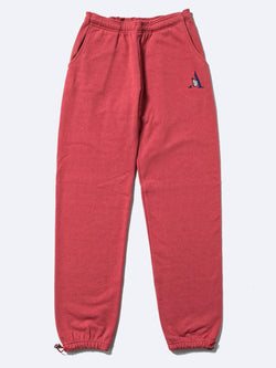 SWEATPANTS | SALMON
