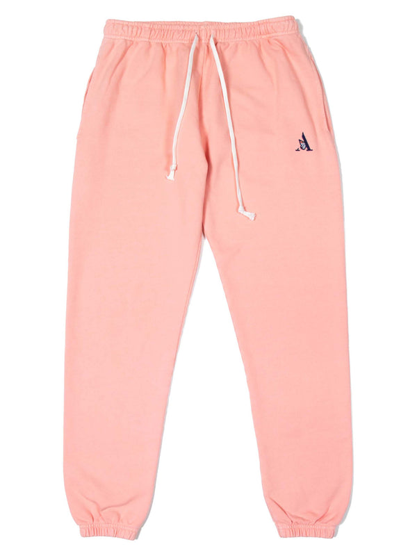 SWEATPANTS | PEACH