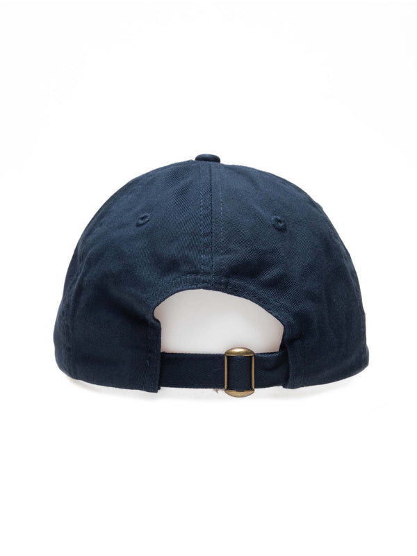 LOGO DAD HAT | NAVY