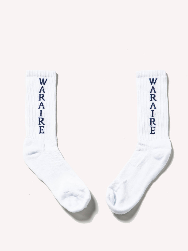 EMBROIDERED  SOCKS