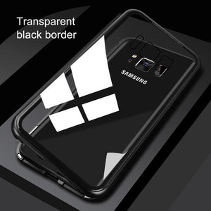 newest 0d265 deab3 360 Magnetic Samsung Galaxy Case Cover