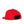 'The Weekender' Golf Hat [Red]