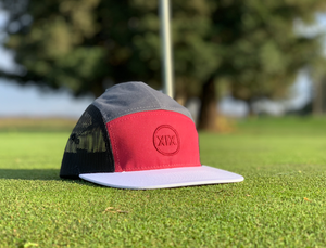 The Scramble Golf Hat