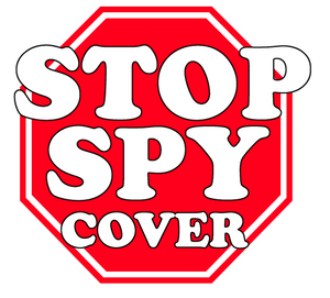 Stop Spy Cover