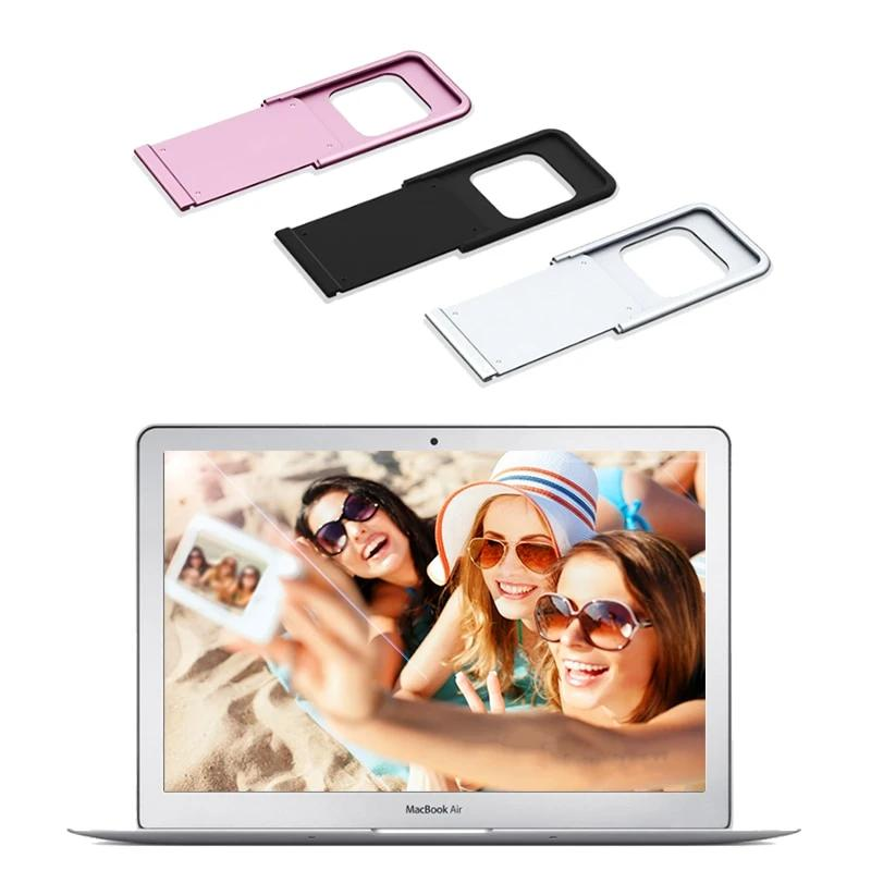 Webcam Cover Laptop Metal