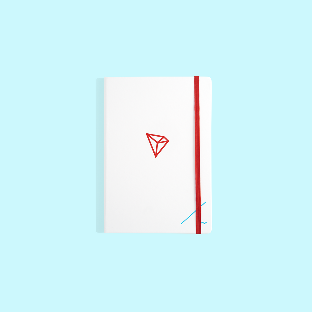 TRON Notebook