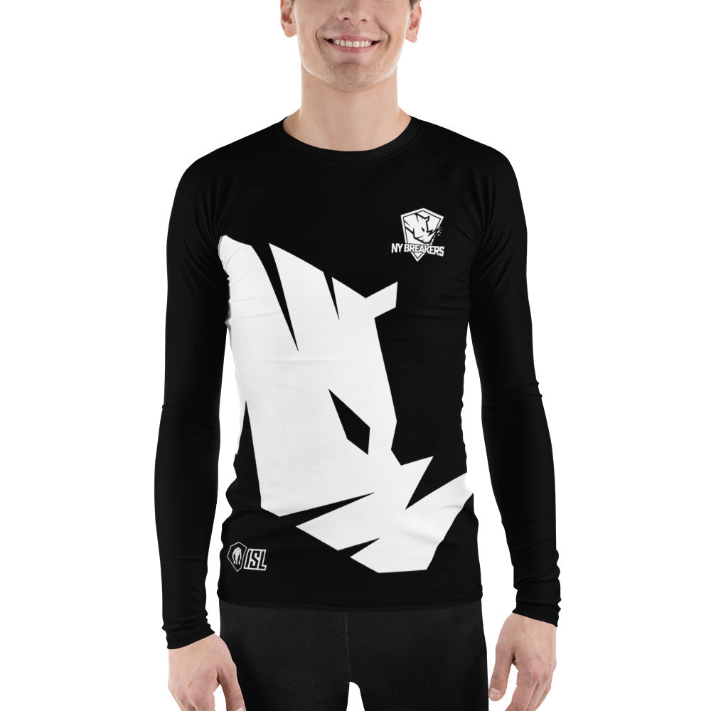 Men's Rash Guard