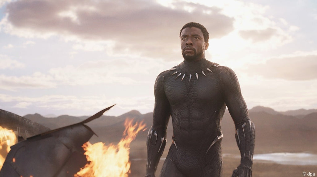 Great Concept Black Panther Pictures