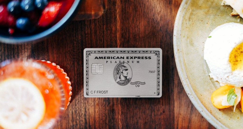 Amex Platinum vs