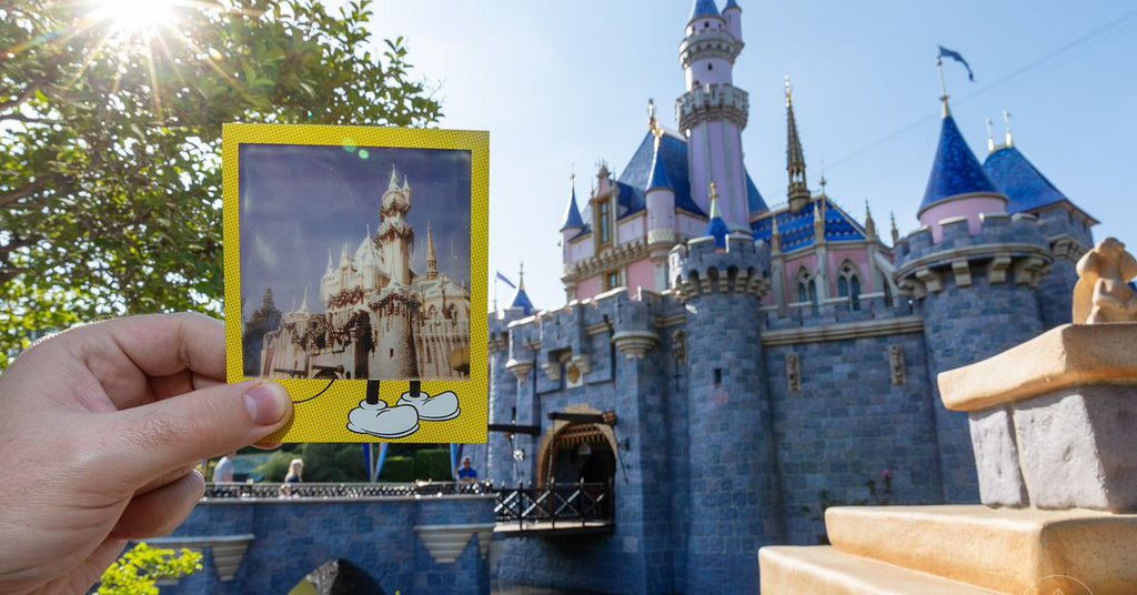 Disneyland review: the iconic theme park in the age of Star Wars and Marvel