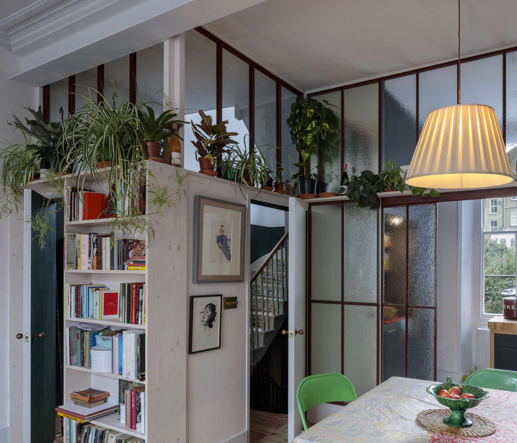 A Composed Life: A Rarefied London Townhouse Remodel by Jonathan Tuckey Design