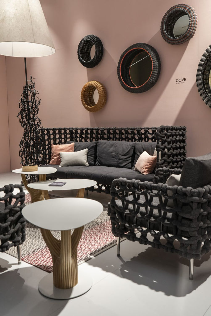From Wild Styles to Luxe Accents, Cool Furniture to Change Your Look