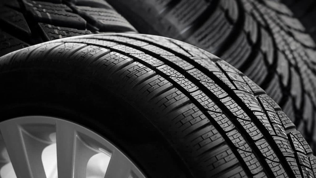 The Driving Forces Behind Tire Purchases Revealed