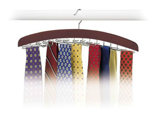 Top 15 Best Tie Closets