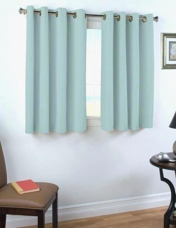Divine 48 Inch Curtains
