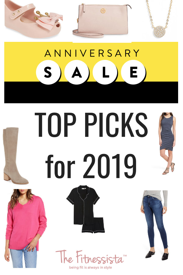 Sharing my favorite picks from the Nordstrom Anniversary Sale + must-haves for fall!