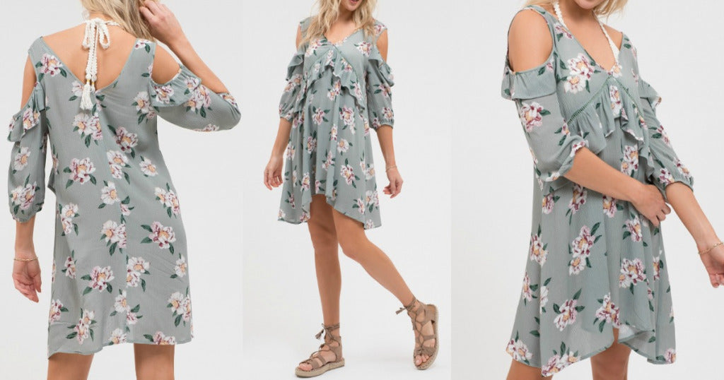 Up to 80% off Women's Dresses on Nordstrom Rack