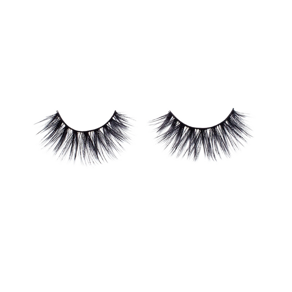 LOVE AMOR, 100% FAUX MINK LASHES - LUNA MAGIC BEAUTY