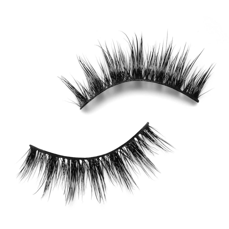 NEW: Luxury Mink Lashes, Rubí