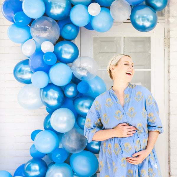 The Original Lars Balloon Arch Kit - Blue